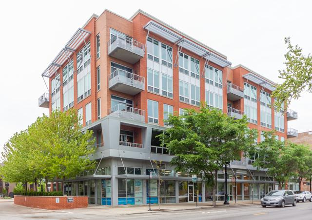 4846 N Clark Street #402, Chicago, IL 60640 (MLS #10390386) :: Berkshire Hathaway HomeServices Snyder Real Estate