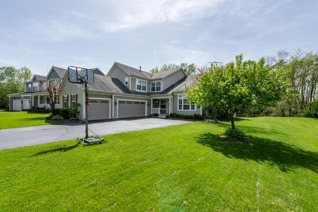 1384 Mayfair Lane, Grayslake, IL 60030 (MLS #10390408) :: Berkshire Hathaway HomeServices Snyder Real Estate