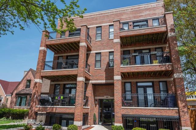 5605 N Miltimore Avenue Gs, Chicago, IL 60646 (MLS #10390418) :: Century 21 Affiliated
