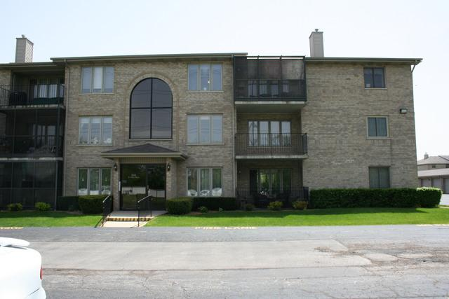 5041 139th Place #406, Crestwood, IL 60418 (MLS #10390422) :: Century 21 Affiliated