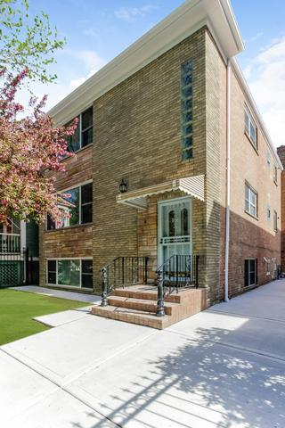 1835 W Berteau Avenue, Chicago, IL 60613 (MLS #10390453) :: Domain Realty