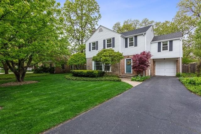 1152 Raleigh Road, Glenview, IL 60025 (MLS #10390465) :: Berkshire Hathaway HomeServices Snyder Real Estate
