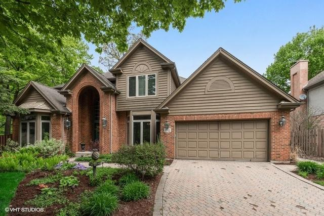 3860 Timbers Edge Lane, Glenview, IL 60025 (MLS #10390475) :: Berkshire Hathaway HomeServices Snyder Real Estate
