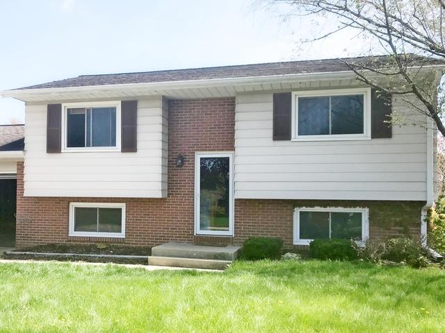 916 Marion Lane, Ottawa, IL 61350 (MLS #10390478) :: Berkshire Hathaway HomeServices Snyder Real Estate