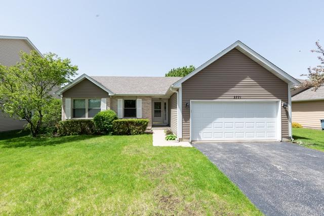 2771 Hillsboro Lane, Lake In The Hills, IL 60156 (MLS #10390481) :: Berkshire Hathaway HomeServices Snyder Real Estate