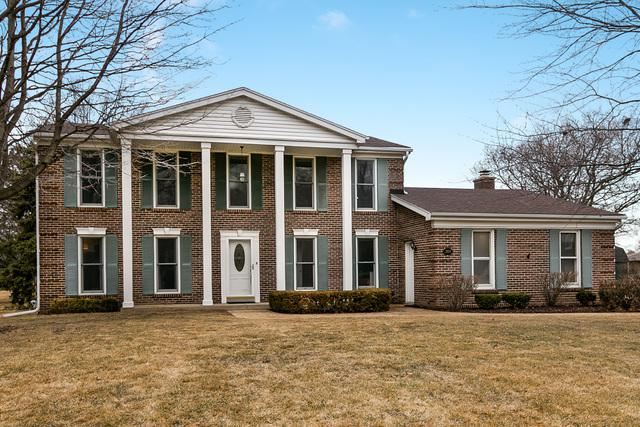 384 Cardinal Drive, Bloomingdale, IL 60108 (MLS #10390483) :: Century 21 Affiliated