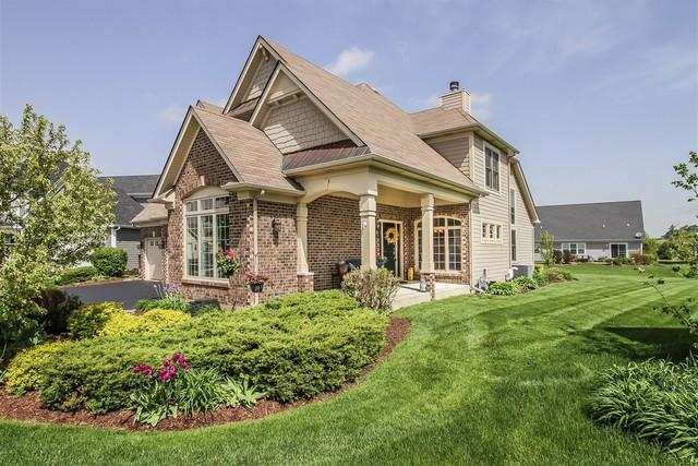3632 Waterscape Terrace, Elgin, IL 60124 (MLS #10390493) :: Berkshire Hathaway HomeServices Snyder Real Estate