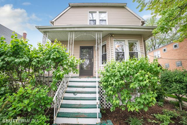 5114 W 32nd Street, Cicero, IL 60804 (MLS #10390502) :: Baz Realty Network | Keller Williams Elite