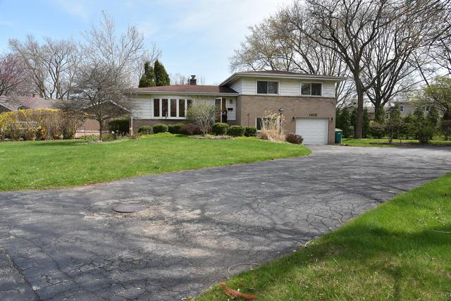 1415 Charing Cross Road, Deerfield, IL 60015 (MLS #10390505) :: Berkshire Hathaway HomeServices Snyder Real Estate