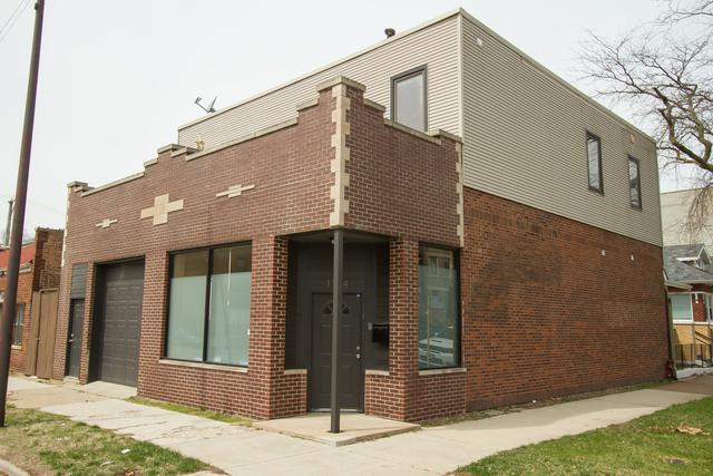 1724 E 73rd Street, Chicago, IL 60649 (MLS #10390508) :: Berkshire Hathaway HomeServices Snyder Real Estate