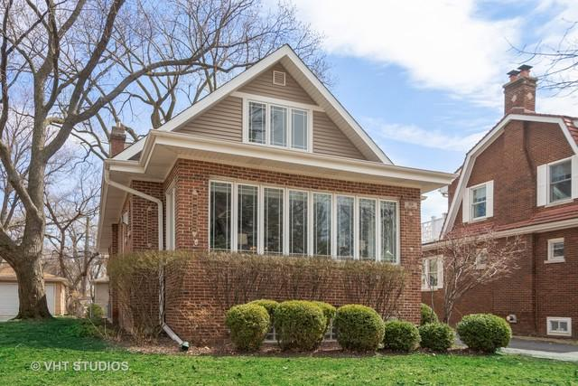 1509 S Crescent Avenue, Park Ridge, IL 60068 (MLS #10390517) :: Berkshire Hathaway HomeServices Snyder Real Estate
