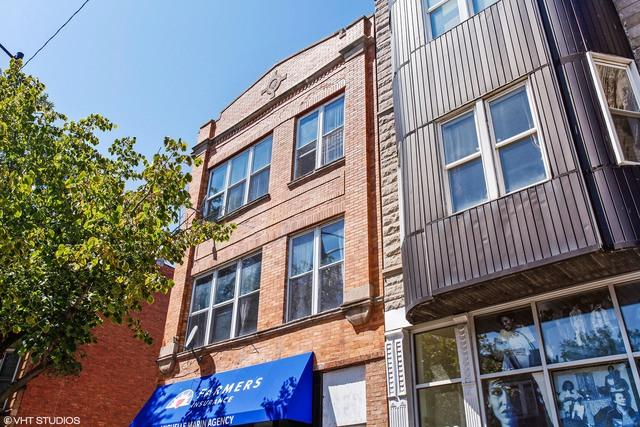 2622 Division Street, Chicago, IL 60622 (MLS #10390543) :: The Perotti Group | Compass Real Estate