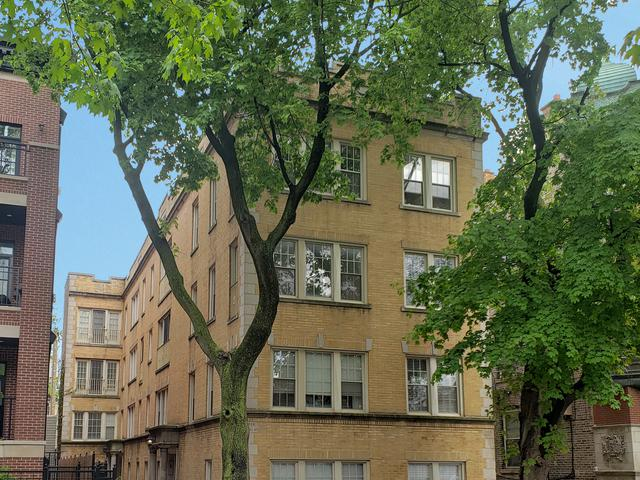 2215 N Bissell Street 2C, Chicago, IL 60614 (MLS #10390578) :: Domain Realty