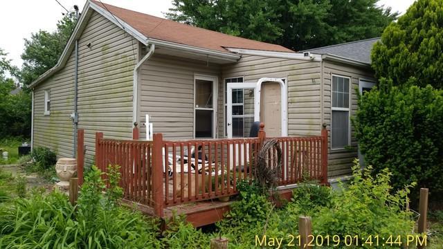 1011 Diamond Street, Alton, IL 62002 (MLS #10390591) :: Berkshire Hathaway HomeServices Snyder Real Estate