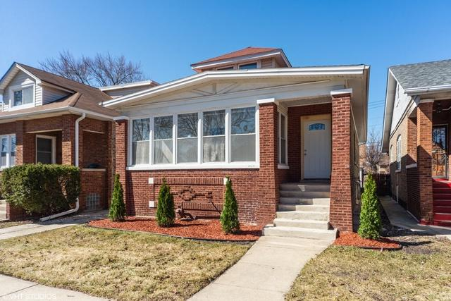 1420 N Monitor Avenue, Chicago, IL 60651 (MLS #10390599) :: Baz Realty Network | Keller Williams Elite