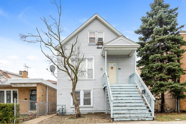 1528 Grove Avenue, Berwyn, IL 60402 (MLS #10390643) :: Berkshire Hathaway HomeServices Snyder Real Estate