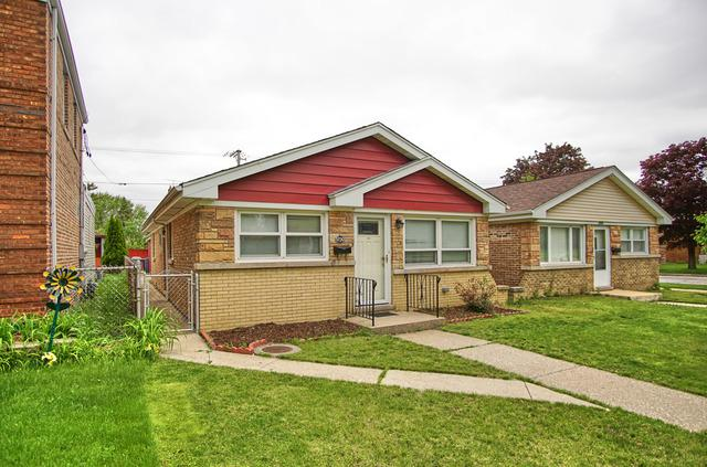 5730 W Pershing Road, Cicero, IL 60804 (MLS #10390653) :: Baz Realty Network | Keller Williams Elite