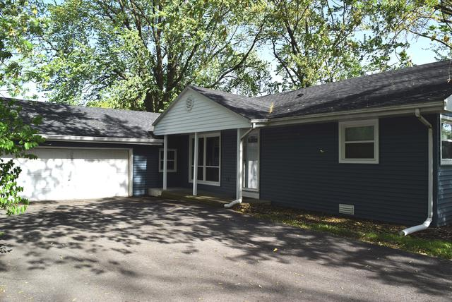926 S Pine Street, New Lenox, IL 60451 (MLS #10390671) :: Berkshire Hathaway HomeServices Snyder Real Estate
