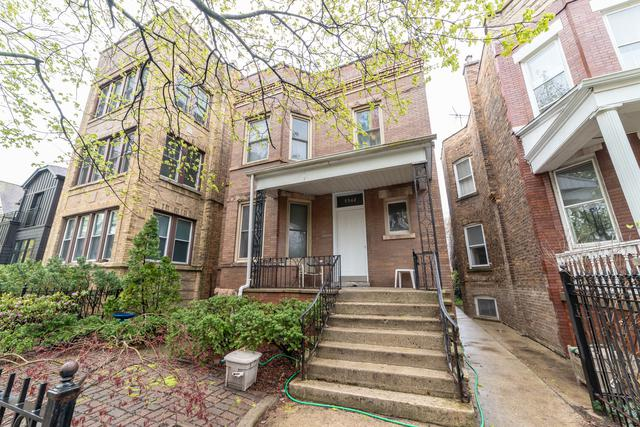 5542 N Paulina Street, Chicago, IL 60640 (MLS #10390672) :: Berkshire Hathaway HomeServices Snyder Real Estate