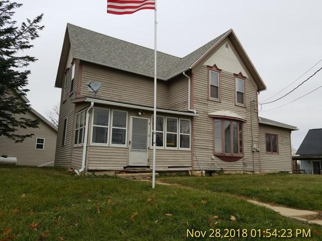236 Carver Street, Winslow, IL 61089 (MLS #10390679) :: Berkshire Hathaway HomeServices Snyder Real Estate