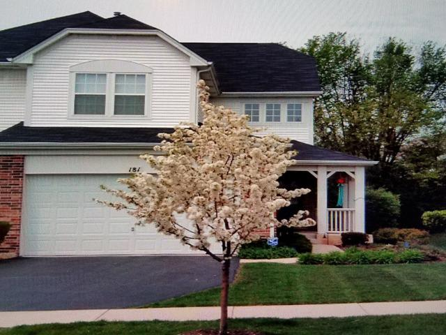 181 Tanglewood Drive, Glen Ellyn, IL 60137 (MLS #10390702) :: The Perotti Group | Compass Real Estate