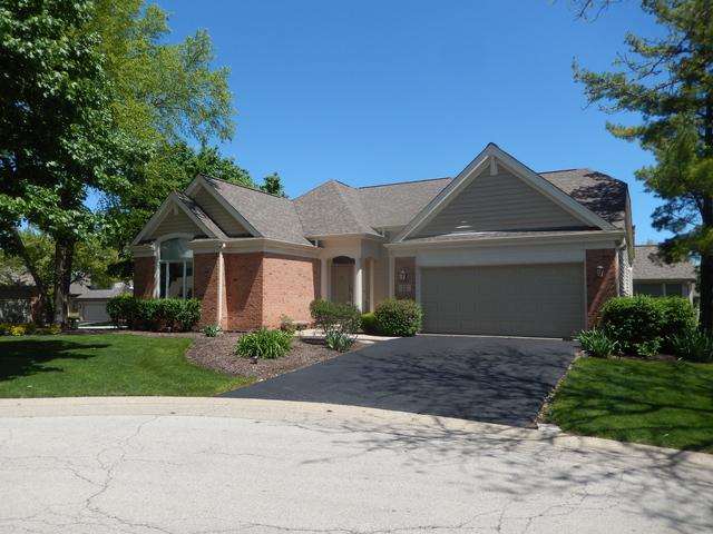 12 Canterbury Court, Lake In The Hills, IL 60156 (MLS #10390713) :: Berkshire Hathaway HomeServices Snyder Real Estate