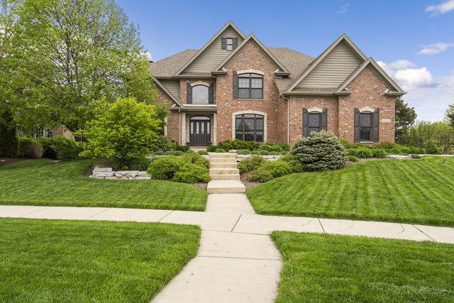 40W224 Ralph Waldo Emerson Lane, St. Charles, IL 60175 (MLS #10390733) :: Berkshire Hathaway HomeServices Snyder Real Estate