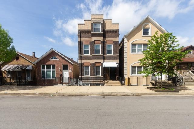 3068 S Lock Street, Chicago, IL 60608 (MLS #10390761) :: Berkshire Hathaway HomeServices Snyder Real Estate