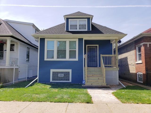 4849 W Kamerling Avenue, Chicago, IL 60651 (MLS #10390770) :: Baz Realty Network | Keller Williams Elite