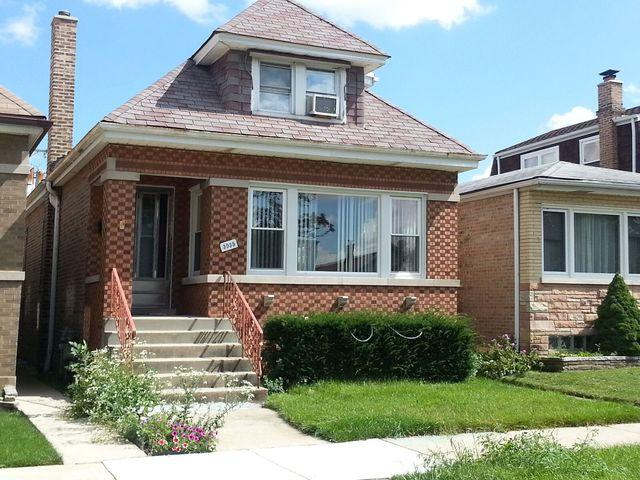 3935 N Sayre Avenue, Chicago, IL 60634 (MLS #10390776) :: Berkshire Hathaway HomeServices Snyder Real Estate