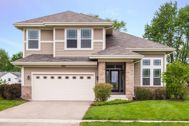 1023 Bailey Road, Sycamore, IL 60178 (MLS #10390814) :: Berkshire Hathaway HomeServices Snyder Real Estate