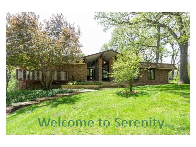 1208 Timber Drive, Sleepy Hollow, IL 60118 (MLS #10390831) :: Berkshire Hathaway HomeServices Snyder Real Estate