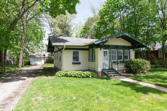 484 Pierson Street, Crystal Lake, IL 60014 (MLS #10390842) :: Berkshire Hathaway HomeServices Snyder Real Estate