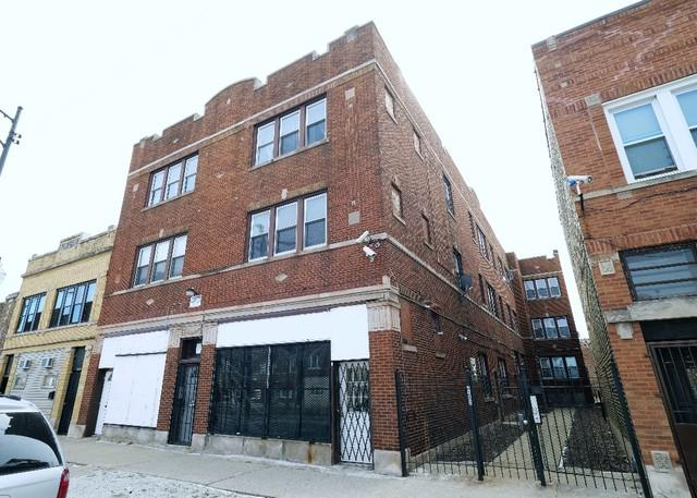 4261 Cermak Road, Chicago, IL 60623 (MLS #10390850) :: The Perotti Group | Compass Real Estate