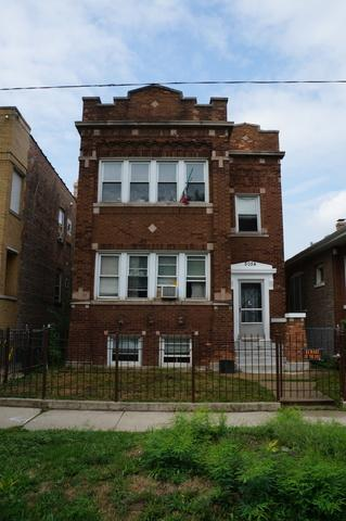 5054 W Montana Street, Chicago, IL 60639 (MLS #10390878) :: Berkshire Hathaway HomeServices Snyder Real Estate