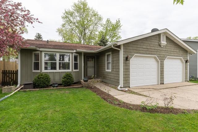 127 W Hawthorne Boulevard, Mundelein, IL 60060 (MLS #10390910) :: The Perotti Group | Compass Real Estate