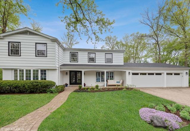 1720 Ridgewood Lane E, Glenview, IL 60025 (MLS #10390928) :: Berkshire Hathaway HomeServices Snyder Real Estate