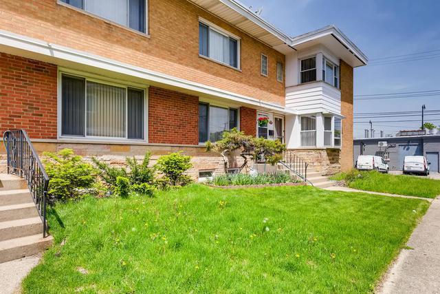4902 Carol Street D, Skokie, IL 60077 (MLS #10390933) :: Ani Real Estate