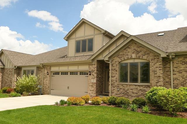 14657 Clover Lane, Homer Glen, IL 60491 (MLS #10390953) :: Berkshire Hathaway HomeServices Snyder Real Estate