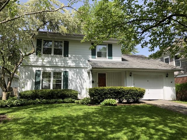 646 Mawman Avenue, Lake Bluff, IL 60044 (MLS #10390964) :: Berkshire Hathaway HomeServices Snyder Real Estate