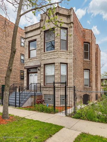 1417 S Drake Avenue, Chicago, IL 60623 (MLS #10390967) :: Berkshire Hathaway HomeServices Snyder Real Estate