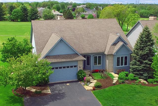 67 Brittany Drive, Oakwood Hills, IL 60013 (MLS #10390991) :: Berkshire Hathaway HomeServices Snyder Real Estate