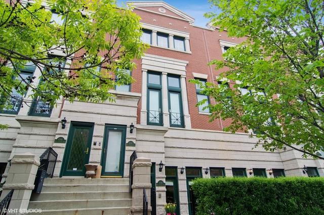 434 W Armitage Avenue E, Chicago, IL 60614 (MLS #10391002) :: The Wexler Group at Keller Williams Preferred Realty
