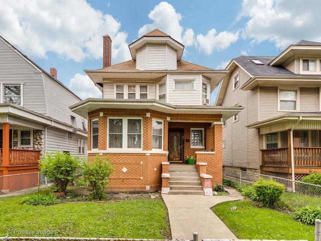 40 N Lorel Avenue, Chicago, IL 60644 (MLS #10391031) :: Baz Realty Network | Keller Williams Elite
