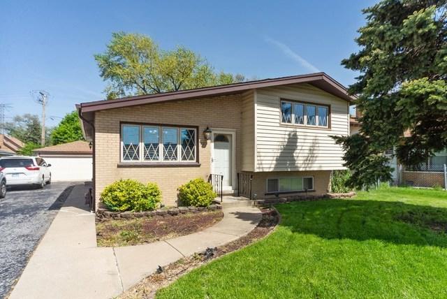 799 N York Street, Elmhurst, IL 60126 (MLS #10391032) :: Berkshire Hathaway HomeServices Snyder Real Estate