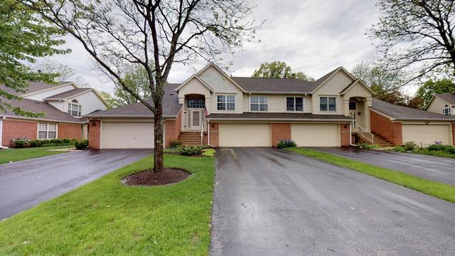 30W030 Mayfair Court #0, Warrenville, IL 60555 (MLS #10391035) :: Berkshire Hathaway HomeServices Snyder Real Estate