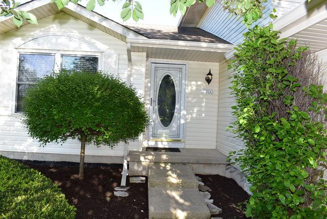 2200 Mystic Drive, Plainfield, IL 60586 (MLS #10391042) :: Berkshire Hathaway HomeServices Snyder Real Estate
