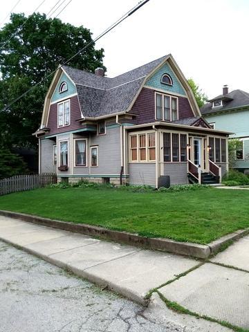 235 Hamilton Avenue, Elgin, IL 60123 (MLS #10391058) :: Berkshire Hathaway HomeServices Snyder Real Estate