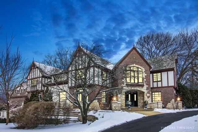 302 N Adams Street, Hinsdale, IL 60521 (MLS #10391069) :: Ani Real Estate