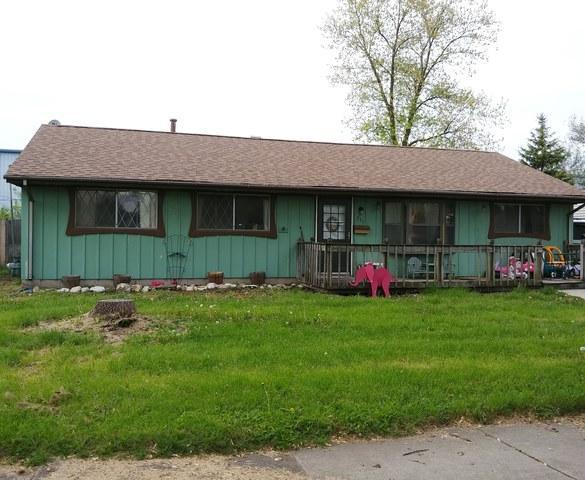 721 Tinley Drive, Aurora, IL 60506 (MLS #10391071) :: Berkshire Hathaway HomeServices Snyder Real Estate